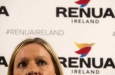 Lucinda denies Yes Kilkenny page was a 'front' for Renua