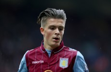 'The Jack Grealish situation doesn't sit well with me' - Alan McLoughlin