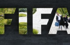 Uefa calls for Fifa's presidential election to be postponed but Blatter still standing firm