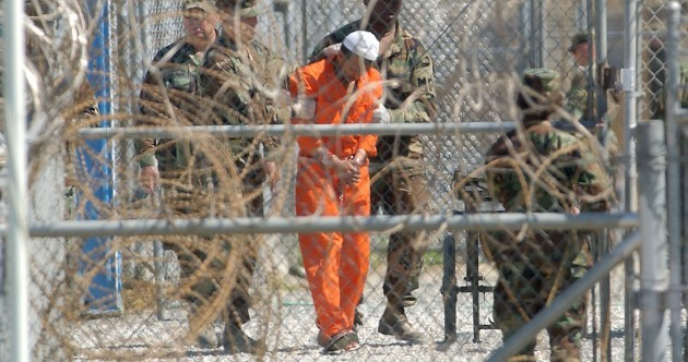 Guantánamo lawyers banned from bringing detainees fast food and treats