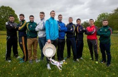 The weather isn't going to be good so here's your guide to the long weekend's GAA coverage
