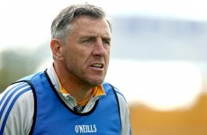 True Blue Jack Sheedy looking forward to Croker showdown with Dubs