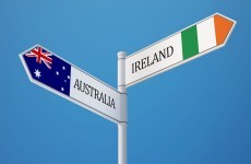 Irish emigrants in Australia feel Irish Government not encouraging them home
