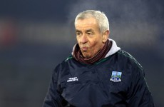 This All-Ireland winning boss could have managed the Dublin footballers
