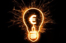 Irish electricity is still ridiculously expensive...