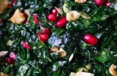 Kale - and why you should be eating it right now