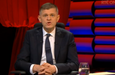 Brendan O'Connor's last ever Saturday Night Show was certainly eventful