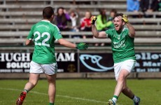 Antrim left to rue indiscipline as late penalty seals win for Fermanagh