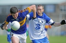 Tipperary's 19-year-old colossus is an injury doubt ahead of Kerry showdown