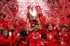 Power ranking the top 10 Champions League finals of all-time