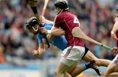 Dublin, Galway and Kerry lead the way in The42′s hurling team of the weekend