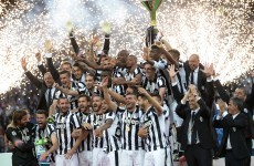 Italian teenager wakes from month-long coma, asks if Juventus are still in the Champions League