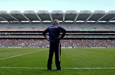 'We need to be embraced properly. Galway need championship hurling in Galway.'