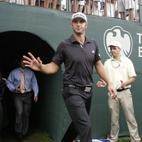In the swing: Hurricane-hit Barclays throws up some good storylines