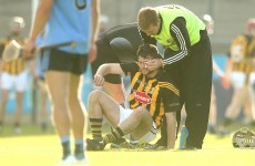 After beating Dublin last night, 5 Kilkenny players now start their Leaving Cert today