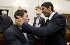 Gigi Buffon has given Lionel Messi one of the strangest compliments we've ever heard