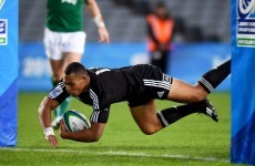 The next crop of New Zealand rugby stars look ominously good