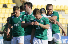 Catch up on Ireland's thrilling last-gasp win in the World U20 Championship