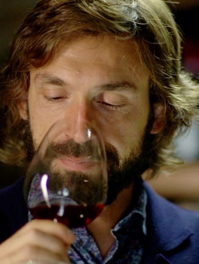 21 reasons Andrea Pirlo is the ultimate midfield boss