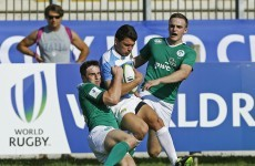 'Chat' and consistent focus key for Ireland U20s after great start at World Cup