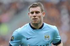 Signing Milner was a no-brainer for Liverpool