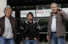 BBC trying to woo back Richard Hammond and James May in 'multimillion pound deal'