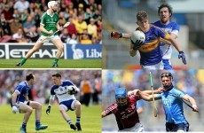 These 6 players will fight it out for the GAA player of the month awards for May