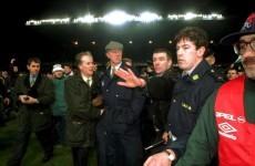 How the media reacted to the 1995 Lansdowne Riot