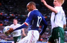 Now Fifa say that $5m payment to the FAI after Henry handball was 'a loan'