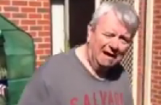 This guy videos himself scaring his poor dad, and it's absolutely priceless