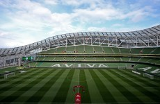 FAI insist Fifa money was 'a legitimate payment' for the Aviva Stadium