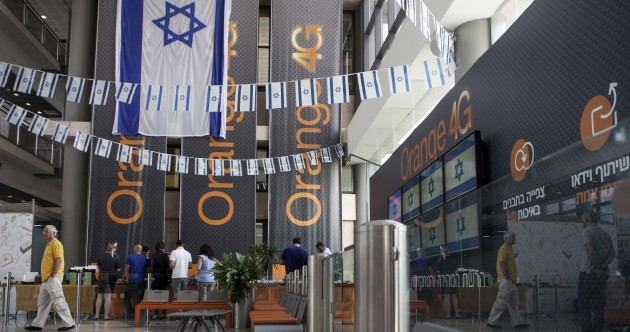 A massive phone company is pulling out of Israel, and Israel is NOT happy