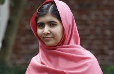 Eight of 10 men reportedly jailed over Malala attack were actually acquitted