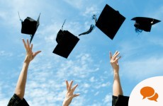 So you've graduated… now, where to get a job?