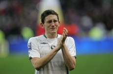 Keith Andrews 'disgusted' over FAI's €5m FIFA pay-out