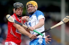 Cork overpower Waterford to book Munster intermediate final place