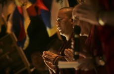 Tibetan monks jailed over immolation death
