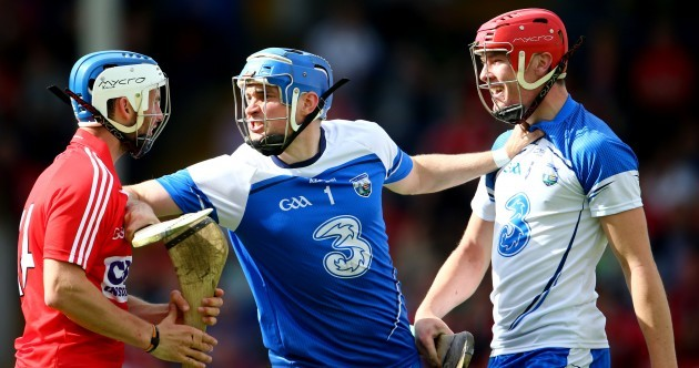 John Gardiner: 'Physically, you could see that Waterford have done a lot more work than Cork'