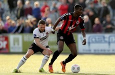 Bohs well-represented in our LOI Team of the Week after ending Dundalk's unbeaten run