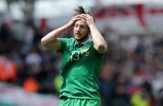 'Sort it out' - The English media reaction to Ireland v England