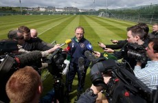 'Nothing is impossible' – O'Neill primed for the biggest game of his Ireland reign