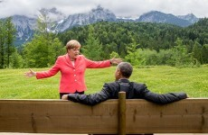 G7 leaders agree to phase out oil, gas and coal use by end of this century
