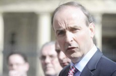 Fianna Fáil not running internal candidate in presidential election