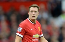 Phil Jones has hit back after Paul Scholes said the defender 'isn't quite clever enough'