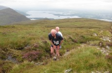 No mountain is high enough for 72-year-old Corkman with boundless energy and enthusiasm