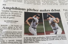 Everyone is talking about this ridiculously bad newspaper typo