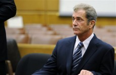 Mel Gibson to pay $750,000 to settle custody case