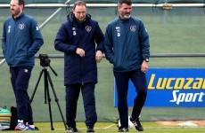 FAI confirm Irish management team involved in M50 collision