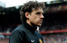 Manchester United aren't ready for Champions League challenge – Hargreaves