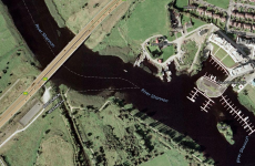 Teenage boy dies after River Shannon swimming incident